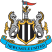 Newcastle United Under 23 logo