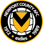 Newport County AFC Under 23 Badge