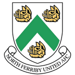 North Ferriby United AFC Badge