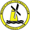 North Leigh FC Badge