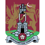 Card Stats for Northampton Town FC