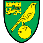 Norwich City FC Under 18 Academy Badge