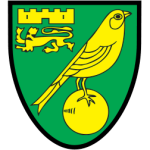 Norwich City Under 23 Badge
