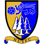 Norwich United Badge