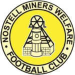 Nostell Miners Welfare FC Badge