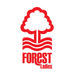 Nottingham Forest Ladies FC Badge
