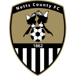 Card Stats for Notts County FC