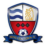 Nuneaton Town FC Badge