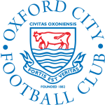 Oxford City FC Badge