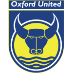 Oxford United FC Under 23 Badge
