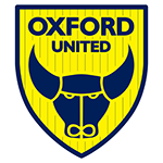 Oxford United FC Badge