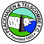 Peacehaven & Telscombe FC Badge