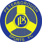 Peterborough Sports FC Badge