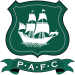 Card Stats for Plymouth Argyle FC