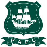 Plymouth Argyle Under 23 Badge