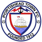 Portishead LFC Badge
