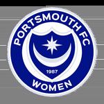 Portsmouth LFC Badge