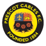 Prescot Cables FC Badge