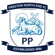Preston North End FC Logo