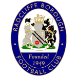 Radcliffe Borough FC Badge