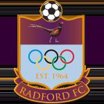 Radford FC Badge