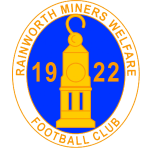 Rainworth Miners Welfare FC