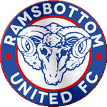 Ramsbottom United FC Badge