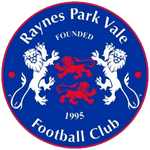 Raynes Park Vale FC Badge