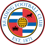 Reading FC Under 18 Academy Logo