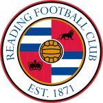 Reading Under 23 Badge