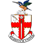 Redditch United FC Badge
