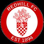 Redhill FC Badge