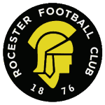Rocester FC Badge