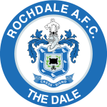 Card Stats for Rochdale AFC