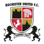 Rochester United FC Badge