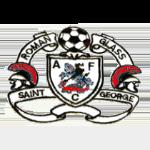 Roman Glass St George FC