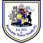 Romsey Town FC Badge