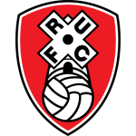 Rotherham United FC Badge