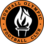 Rushall Olympic FC Badge
