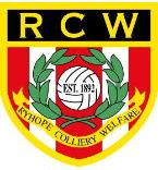 Ryhope Colliery Welfare FC Badge