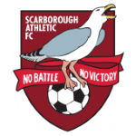 Scarborough Athletic FC Badge
