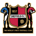 Sheffield FC Badge