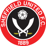 Sheffield United Under 23 Badge