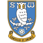 Sheffield Wednesday Under 23 Badge