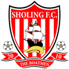 Sholing FC - Southern South and West Division One Stats