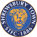 Shrewsbury Town FC Under 23 Badge