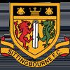 Sittingbourne FC Badge