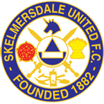 Skelmersdale United FC Badge