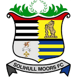 Solihull Moors FC Badge