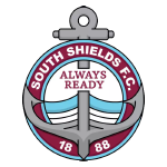 South Shields FC Badge